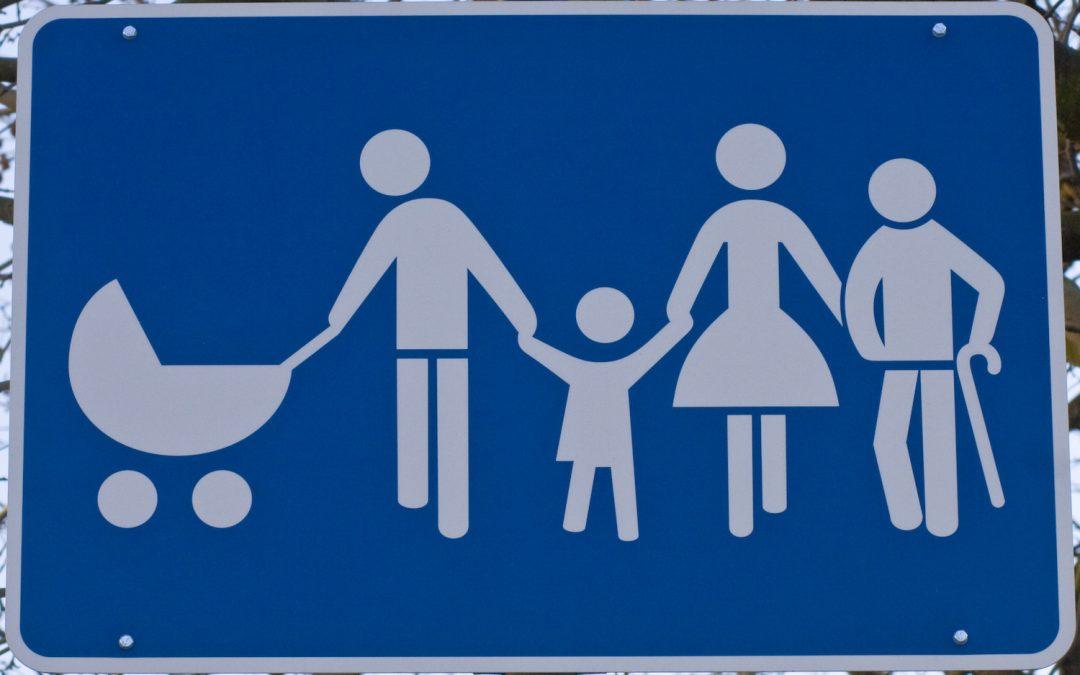 Barrierefreies und familienfreundliches Bauen und Wohnen