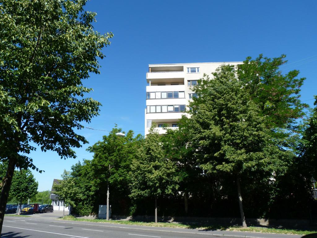 A. B. Ludwigsburg vom 06.03.2020